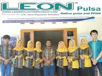 Leon Server Pulsa Murah Menjadi Pilihan Ibu Rumah Tangga