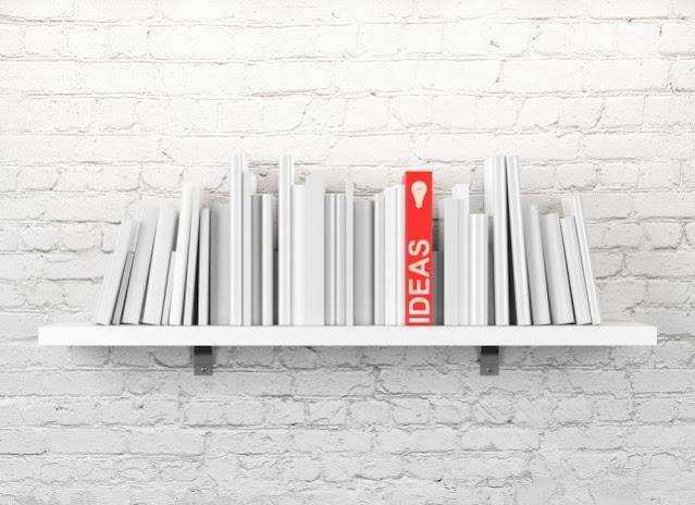11 فكرة قوية من الكتب