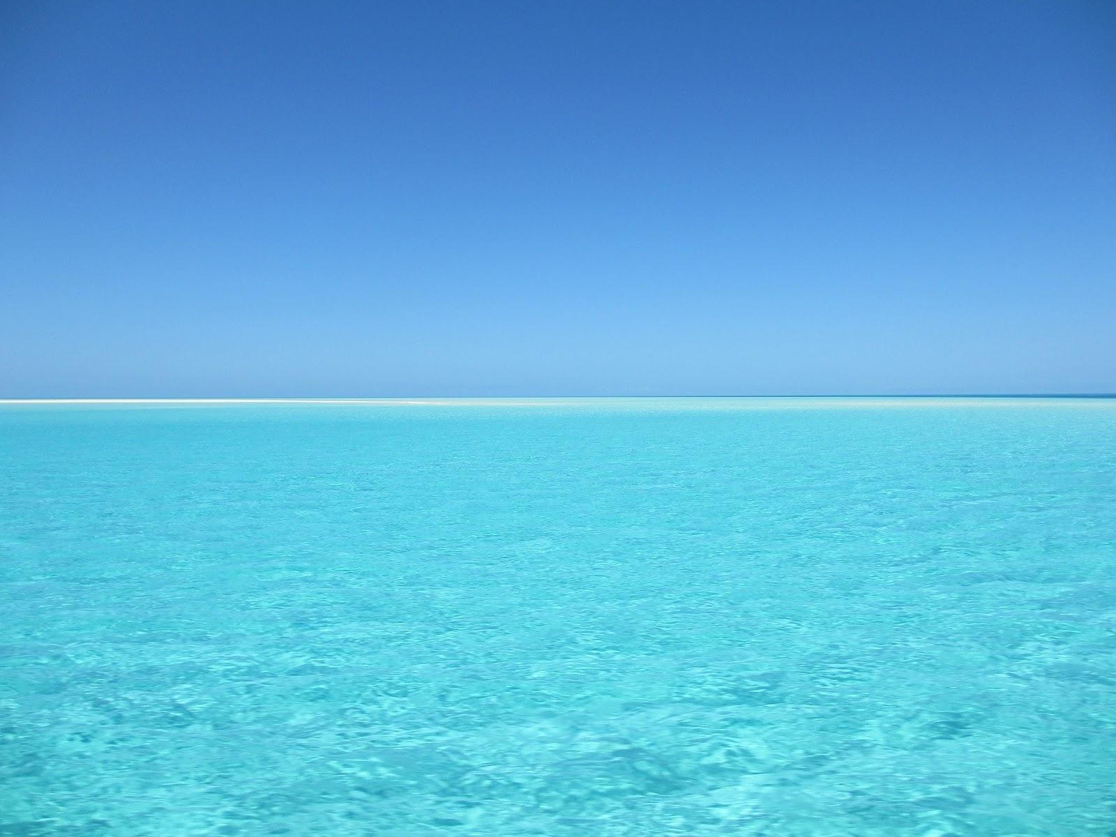 8 Gambar Pemandangan Laut Indah Hd Gambar Indah
