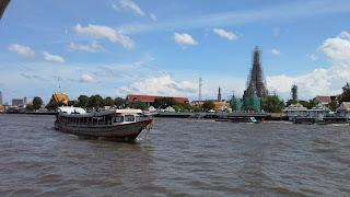 Rekomendasi Wisata Kota Bangkok yang Populer