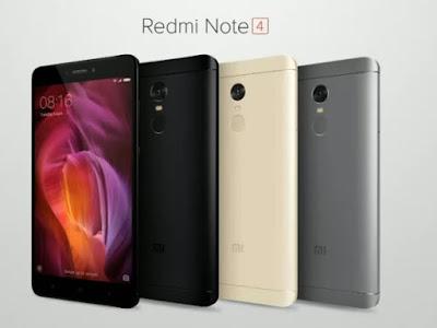 Redmi Note 4 Google Camera