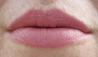 Nars Pure Matte Lipstick in Bangkok