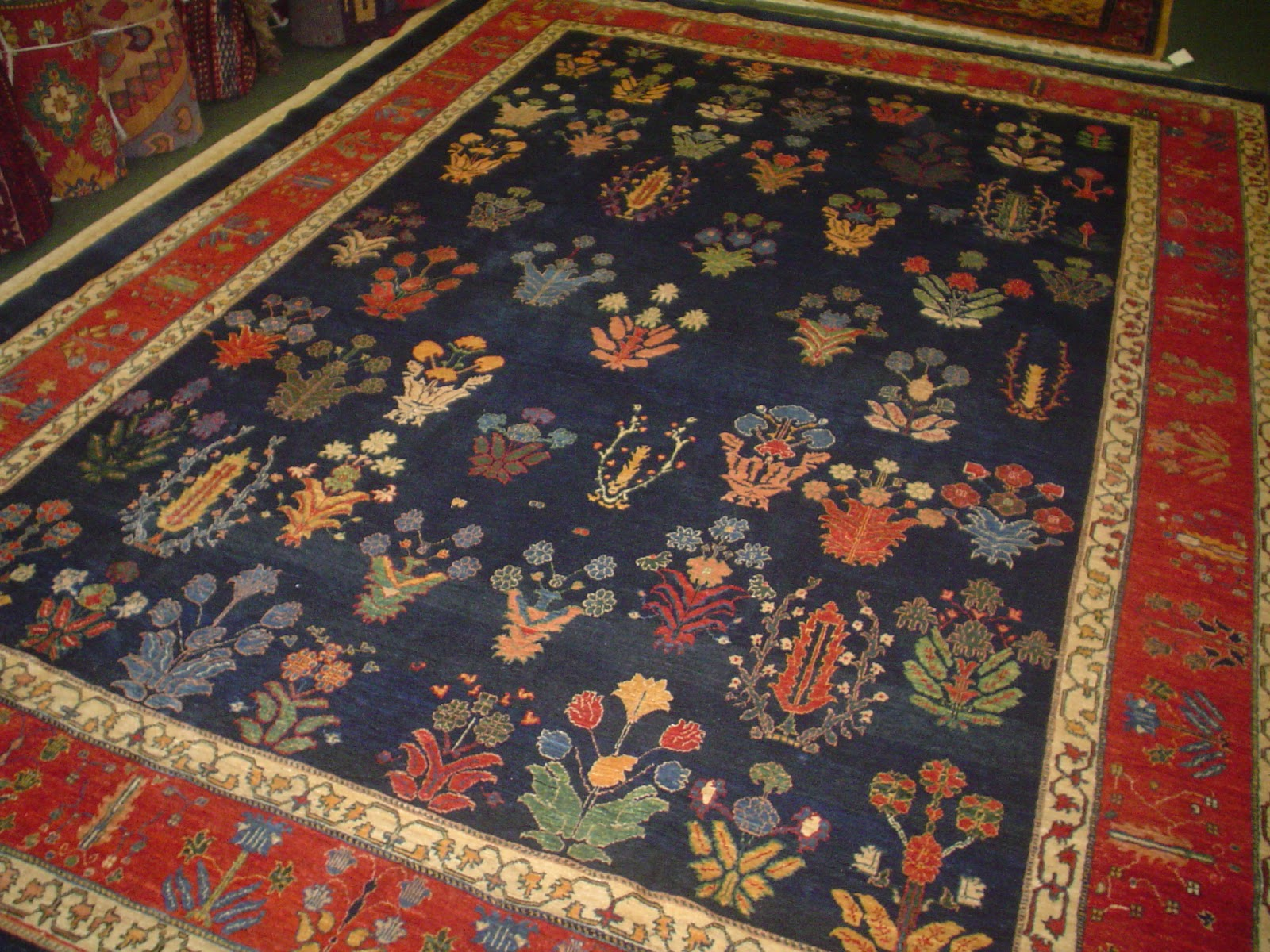 persian tribal rugs  Home Decor
