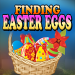 Games4King Finding Easter Eggs Escape