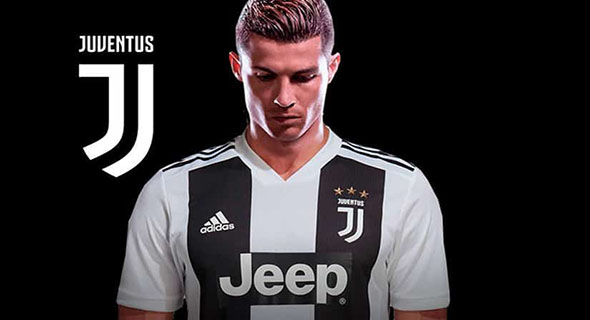 Tampilan Ronaldo Tetap Gagah Saat Hijrah Sebagai Pemain Juventus