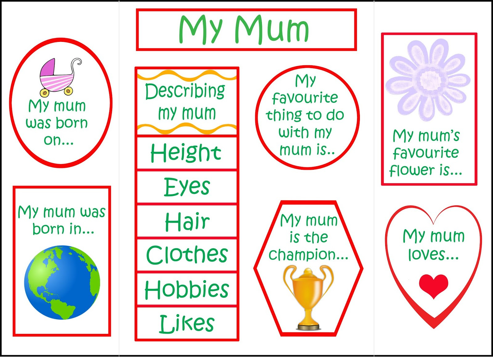 small resolution of  i m going to give a free copy of my mum mini lapbook with every purchase made through the picture book explorers website throughout the rest of march