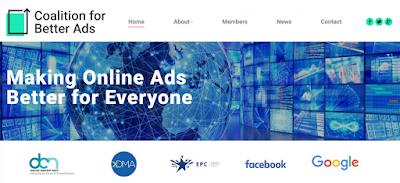 Coalition for Better Ads - Coalición por mejores anuncios