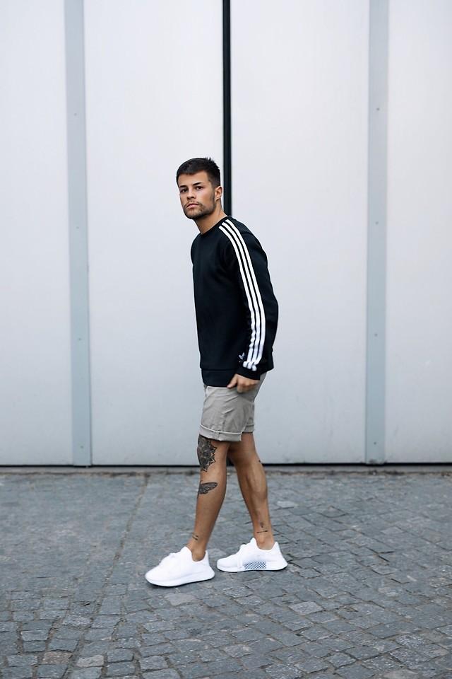 look masculino para virada de ano 2019