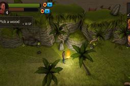 Lost Island Pro
