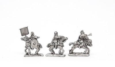 ARL14 Unarmoured cavalry command (12)