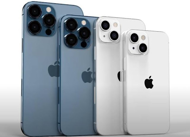 Everything We Know About 2021 iPhones.