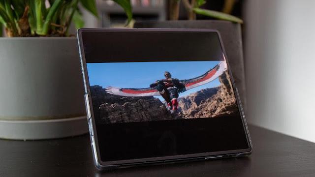 Huawei Mate X2 Review