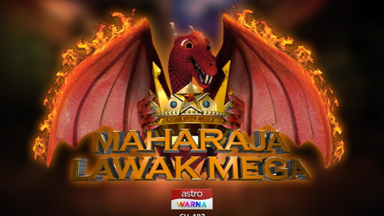 Siaran Langsung Maharaja Lawak Mega 2021 Online (Live Streaming)
