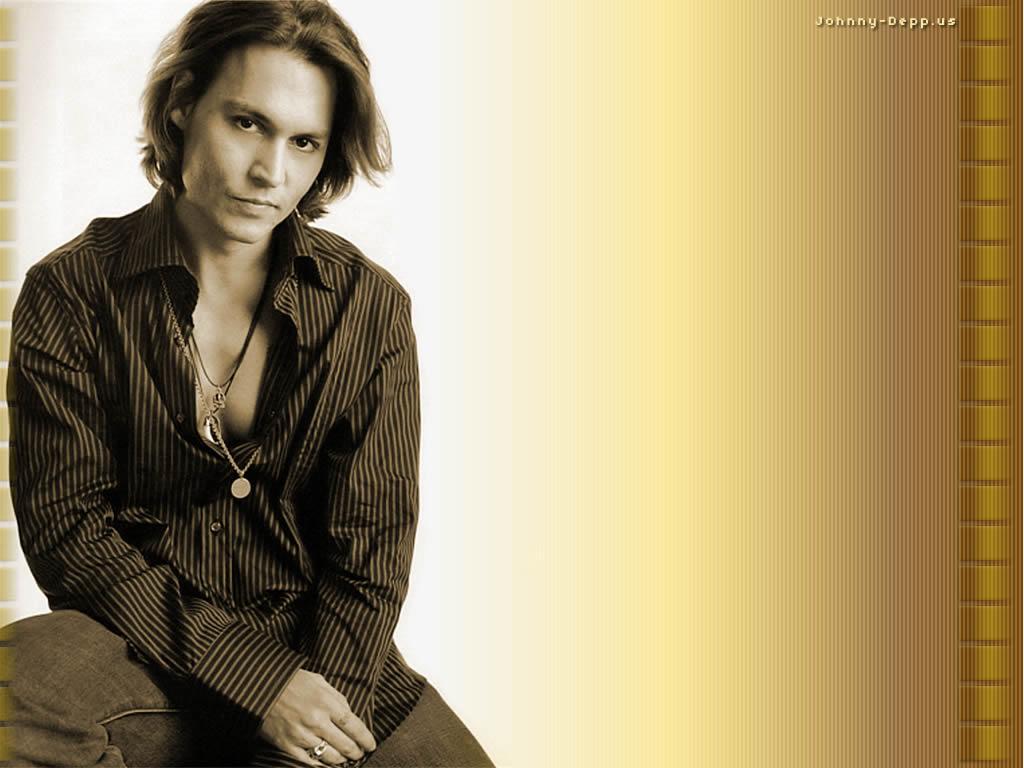 Wallpaper Blog: Johnny Depp Background
