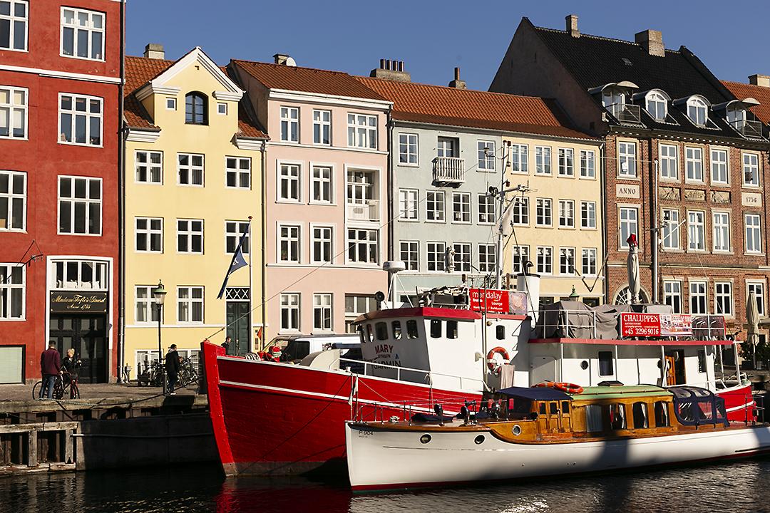 Photo of Nyhavn | Crate Paper | Journal Studio | Traveling to Copenhagen