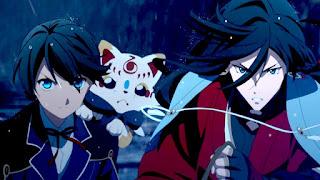 جميع حلقات انمي Katsugeki/Touken Ranbu مترجم عدة روابط