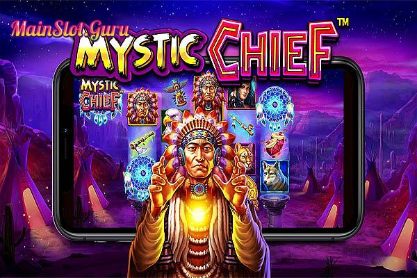 Main Gratis Slot Demo Mystic Chief Pragmatic Play