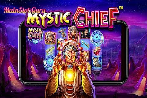 Main Gratis Slot Mystic Chief (Pragmatic Play)   96.55% RTP