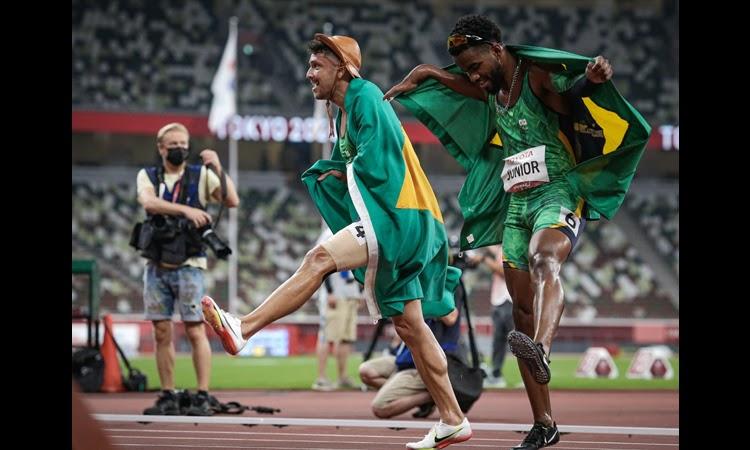Brasil termina Paralimpíadas em 7º lugar, com 72 medalhas e recordes
