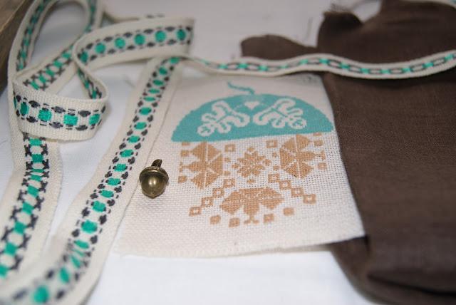 вышивка, желудь, мини вышивка, вышивка крестиком, праздник, 8-марта, для женщин, пинкип