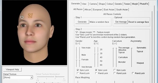 FaceGen Modeller 3 5 3 Crack and KEYGEN | Driverclopedia