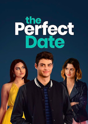 The Perfect Date [2019] [DVD] [R4] [Latino]