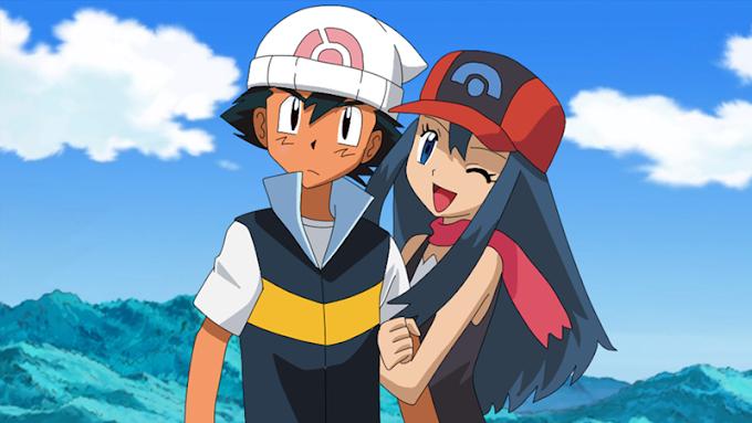 """Nova série de """"Pokemon"""" pode apresentar namorada de Ash"""