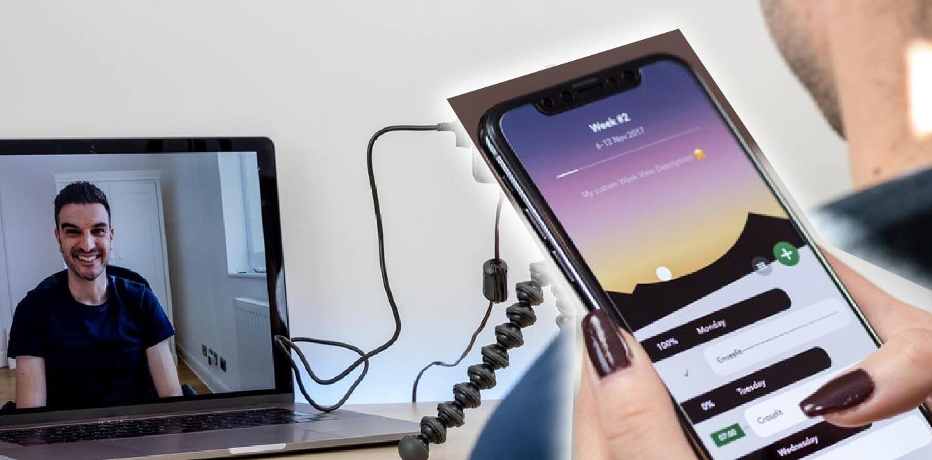 Menjadikan Smartphone Sebagai Webcam untuk Zoom dan lain-lain