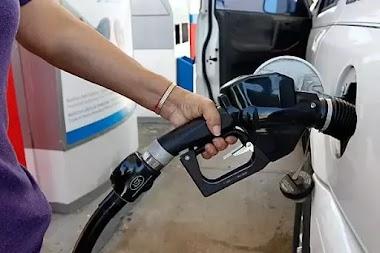 Petrol cost hits N256/Litre