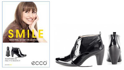 ECCO SCULPTURED 65