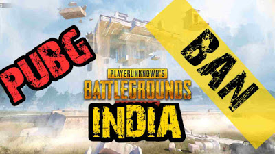 PUBG video game app banned today among 118 new Chinese apps