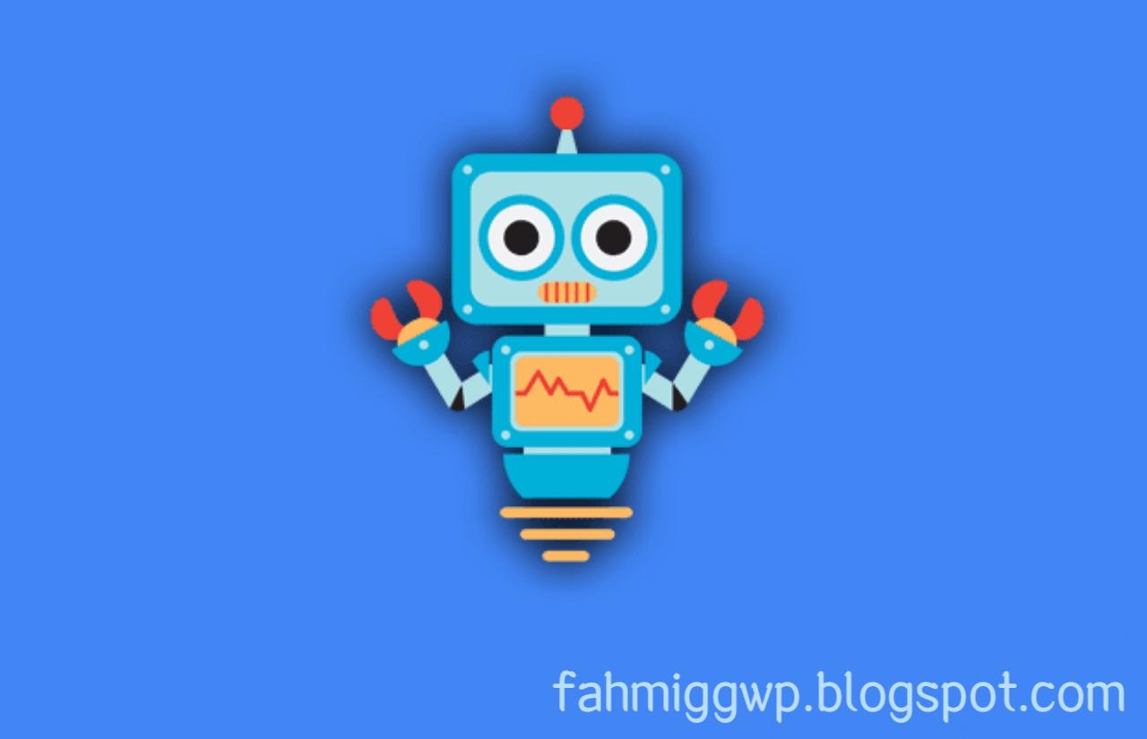 Cara Mengatasi Iklan Adsense Tidak Tampil disemua Postingan dengan Mengubah Robots.txt Khusus