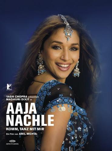 Aaja Nachle 2007 WEBRip 400Mb Hindi Movie 480p ESubs Watch Online Full Movie Download bolly4u