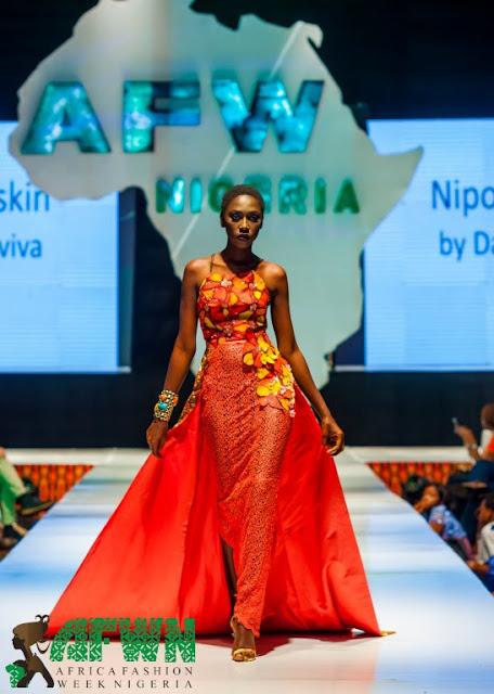 Daviva to showcase at Africa Fashion Week London
