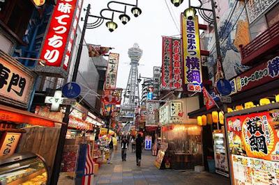 confiança do consumidor no Japão
