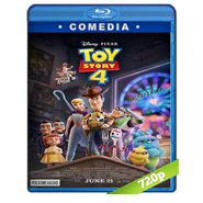 Toy Story 4 (2019) BRRip 720p Audio Dual Latino-Ingles