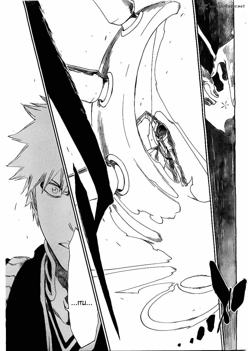 bleach Online 484 manga page 10