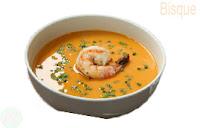 Bisque soup