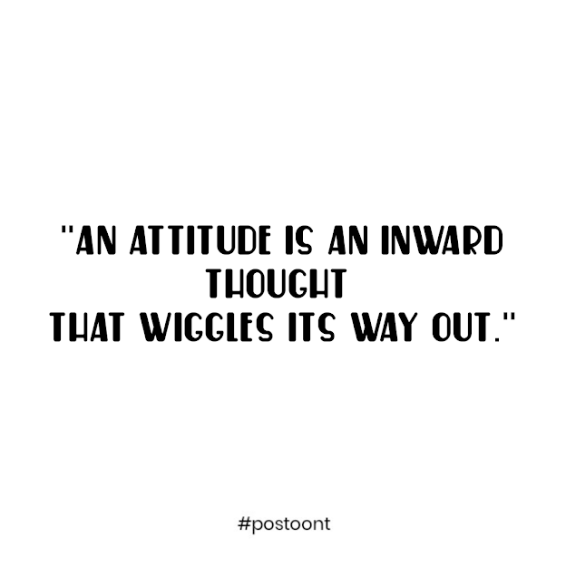 Attitude Quotes - 50+ Best Attitude Quotes Images and Text