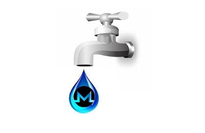 Faucet Auto Claim XMR – Monero