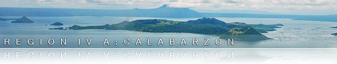 Calabarzon Region