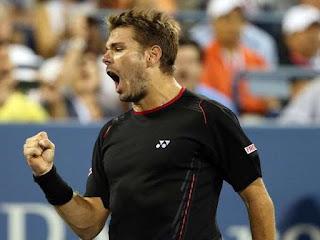 Stan Wawirnka tenis online