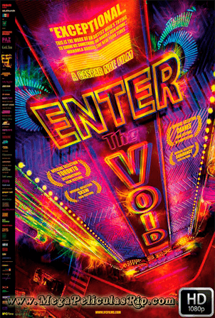 Enter The Void [1080p] [Ingles Subtitulado] [MEGA]
