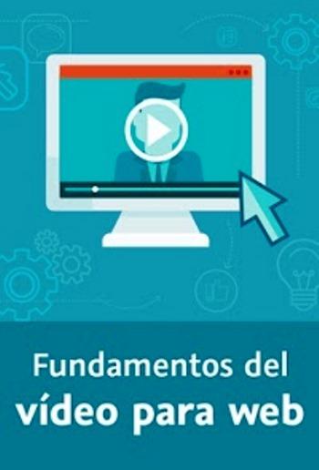 Video2Brain: Fundamentos del vídeo para web – 2015
