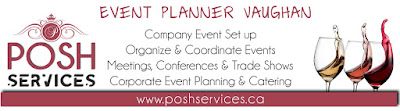 event planning Vaughan