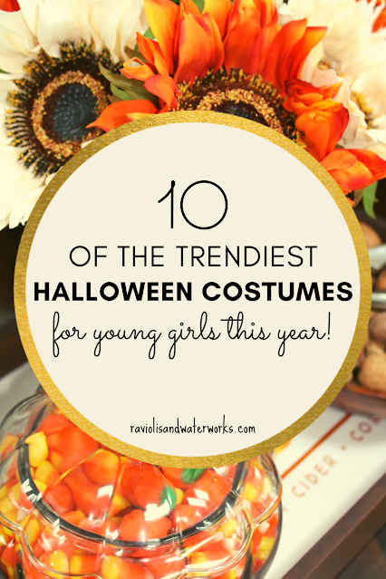 what halloween costume should i get for an 8 year old girl