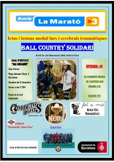 Country Solidario Barcelona