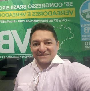 ATENDIDO: Vereador MARKONY MENDES tem seu requerimento de compra de medicamento  para tratamento do CORONAVÍRUS atendido pelo Executivo.