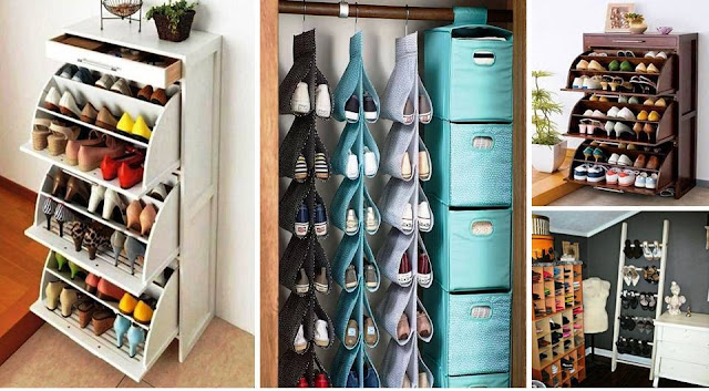 The Top 20 IDEAS OF SHOE STORAGE