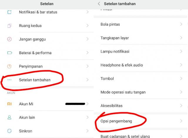 Cara UBL HP Xiaomi Paling Mudah 100% Sukses Untuk Semua Tipe Terbaru 2019 tomsheru